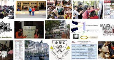BMM Colleges