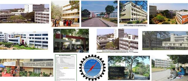 BMS Colleges