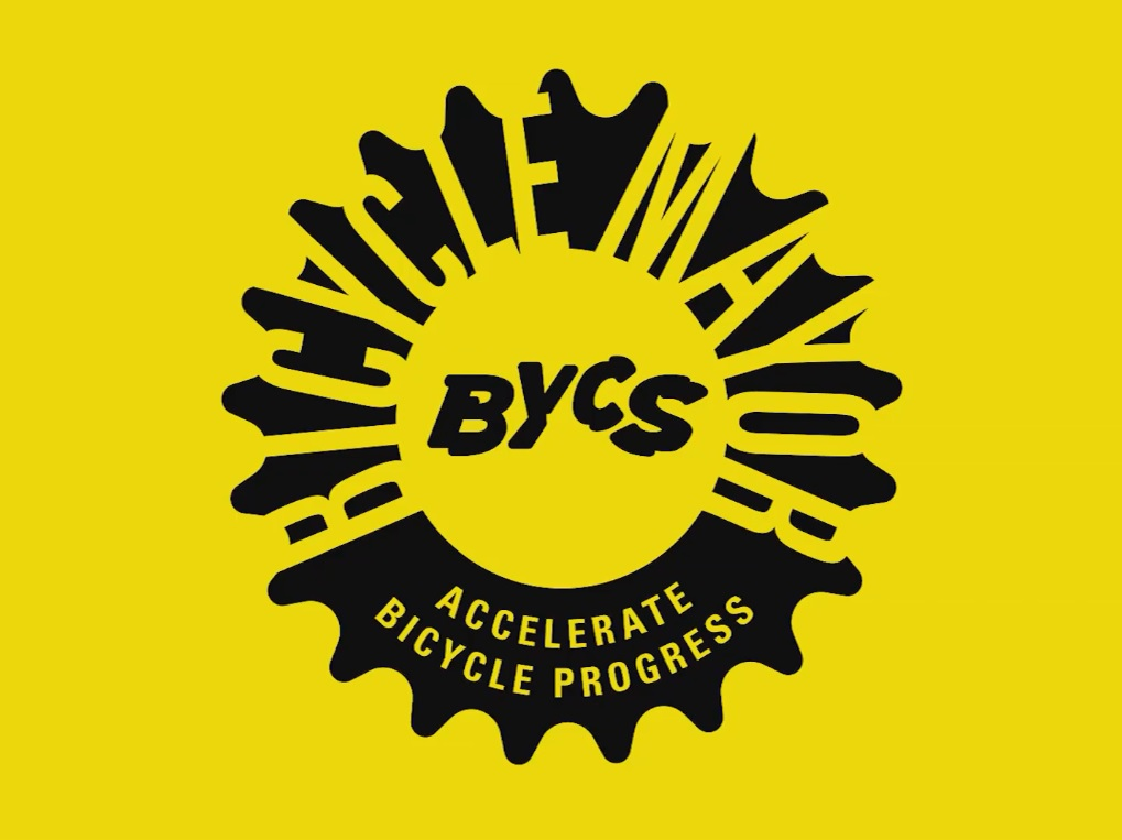 BYCS Relief Riders Cyclists