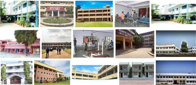Badlapur Colleges