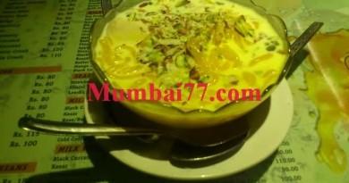 Badshah Food and Falooda