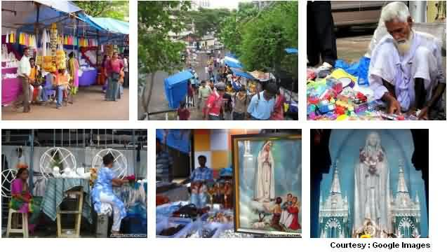 Year Bandra Fair