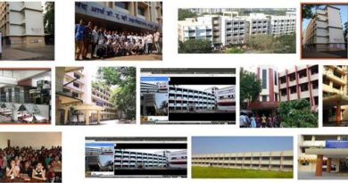 Bhandup Colleges