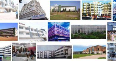 Bhayandar Colleges