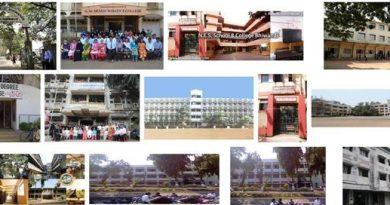 Bhiwandi Colleges