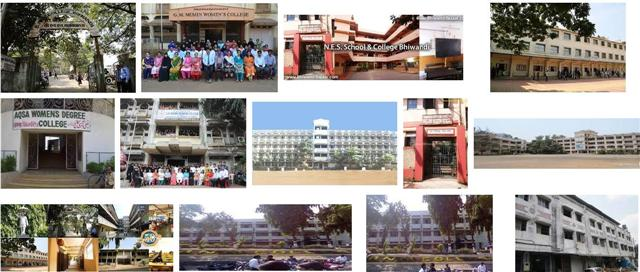 Bhiwandi Colleges