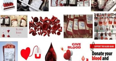 Blood Banks in City