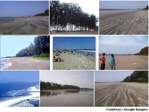 Bordi Beach