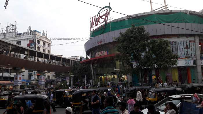 Borivali Moksh Plaza