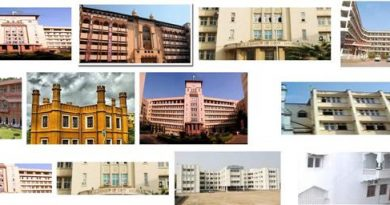 Byculla Colleges