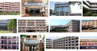 Chembur Colleges
