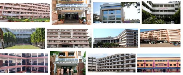 Chembur Colleges