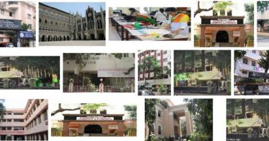 Churchgate Colleges