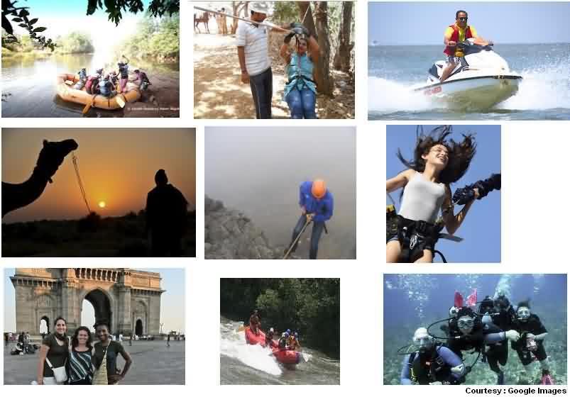 Mumbai City Adventures