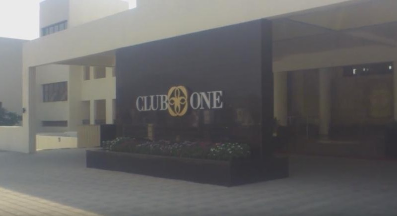 Club One Virar