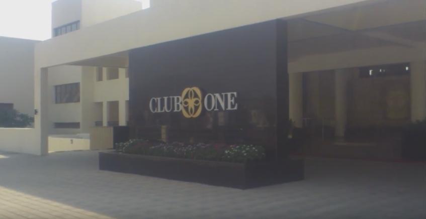 Club One Virar