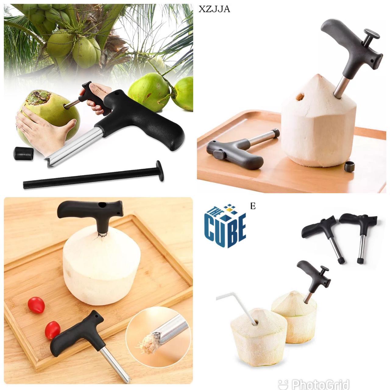 Coconut Driller