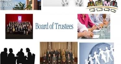 College Trustees