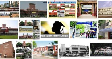 Commerce Colleges
