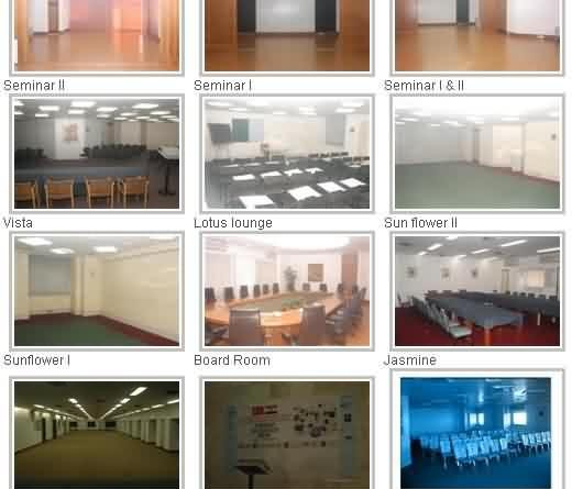 WTC Conference Meeting Venues