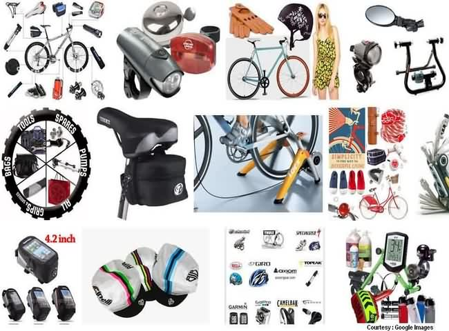 Cycling Products and Accessories