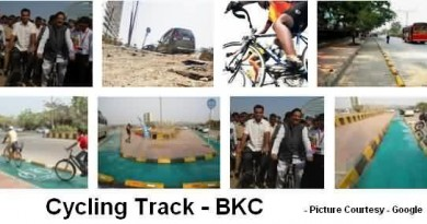 Cycling Track BKC