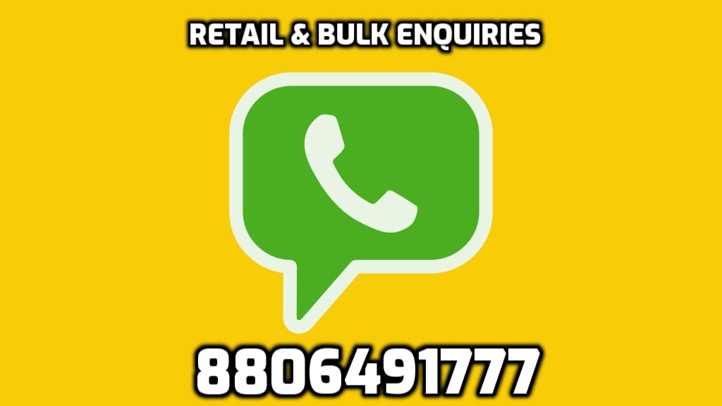 Dealers WhatsApp Contact
