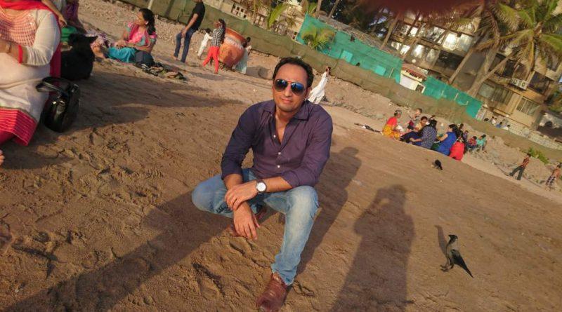 Deven Jadav