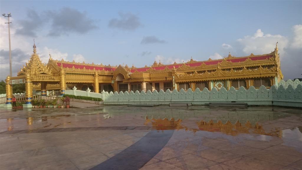 Dhamma Pattana Vipassana Meditation Centre