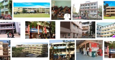 Dombivli Colleges