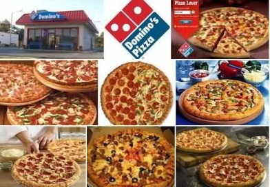 Dominos Pizza Outlets