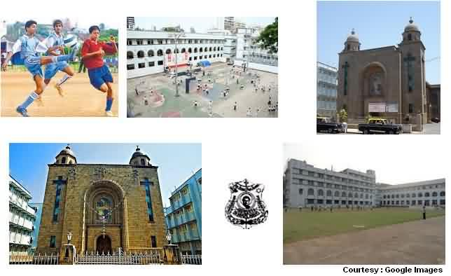 Matunga's Don Bosco School