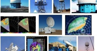 S Band Doppler Radars