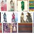 Dress Materials and Fabrics in Mumbai