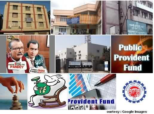 EPF Offices Mumbai
