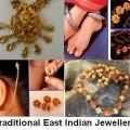 East Indian Jewellery