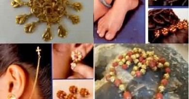 East Indian Jewellery