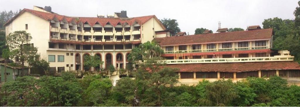 El-Taj at Kamath Hotel