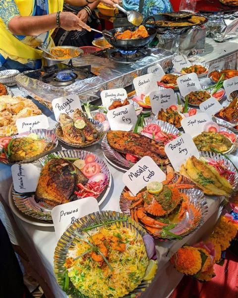 Fish Varieties