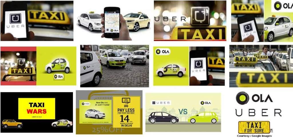 Fleet Cabs Mumbai