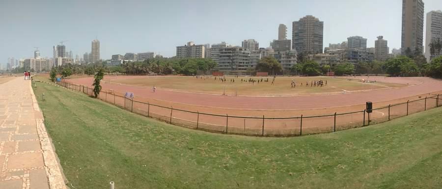 Full View Priyadarshini Park
