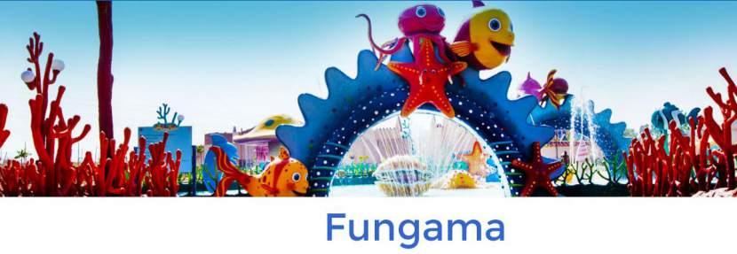 Fungama Kids Ride