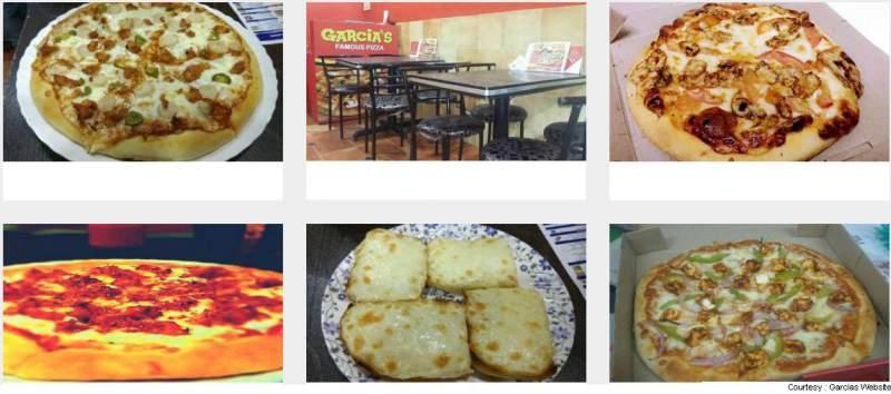 Garcia's Pizza