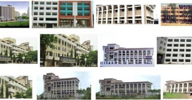 Ghansoli Colleges