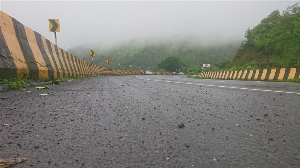 Ghat Roads