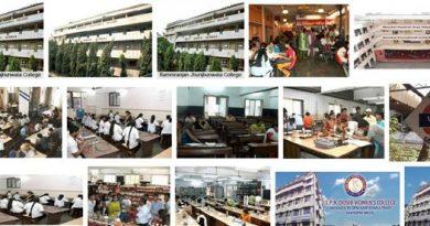 Ghatkopar Colleges