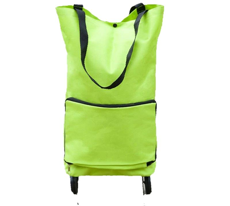 Green-Shopping-Trolley-Bag-Foldable1