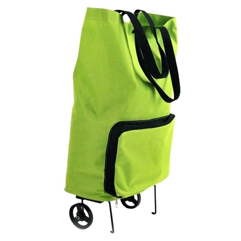 Green-Shopping-Trolley-Bag-Foldable4