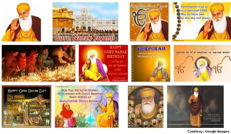 Guru Nanak Jayanti (Gurpurab)
