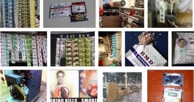 Gutkha Paan Masala Products